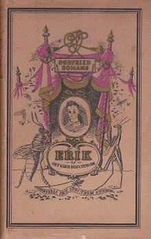 Erik Of Het Klein Insectenboek Wikipedia