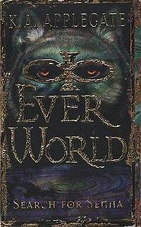 everworld book set