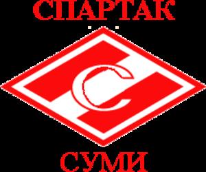 FC Spartak Sumy - Club Crest