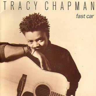 Fast Car - Image: Fastcar tchapman