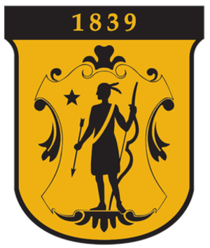 Framingham State University - Image: Framingham University Logo