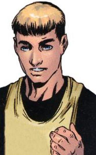 "Flash Thompson - Frederick ""Flash"" Thompson"