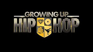 <i>Growing Up Hip Hop</i> Reality television series