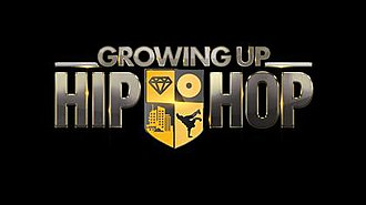 Growing Up Hip Hop - Image: GUHH logo