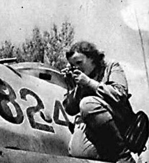 Galina Sanko Soviet photojournalist