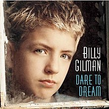gilman christian singles Dare to dream is the second studio album by the american country music singer billy gilman, released in 2001 on epic records nashville although its singles elisabeth and she's my girl both fell short of the top 40 on the billboard country singles charts, the album was certified gold by the riaa.