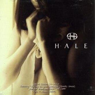 Hale (album) - Image: Hale Special Edition Album