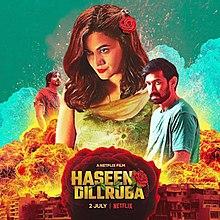 Haseen Dillruba full movie download filmywap