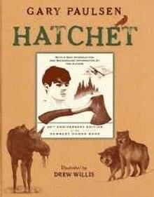 Hatchet Ebook