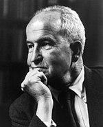 Massachusetts School Of Professional Psychology >> Henry Murray - Wikipedia