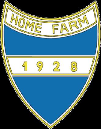 Home Farm F.C. - Home Farm FC crest