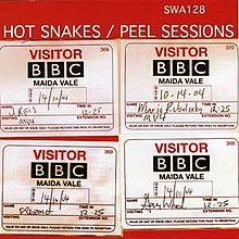 Hot Snakes - Peel Sessions cover.jpg