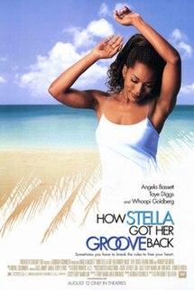 How Stella Got Her Groove Back - Wikipedia