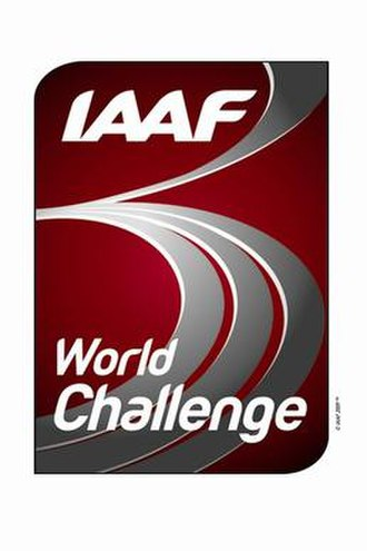 IAAF World Challenge - Image: IAAF World Challenge