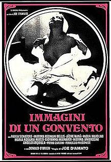 <i>Images in a Convent</i> 1979 Italian film