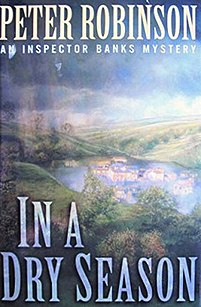 <i>In a Dry Season</i> book by Peter Robinson