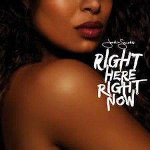 Right Here Right Now (Jordin Sparks album) - Image: JS RHRN