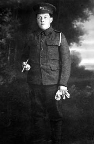 James Hewitson - Image: James Hewitson VC