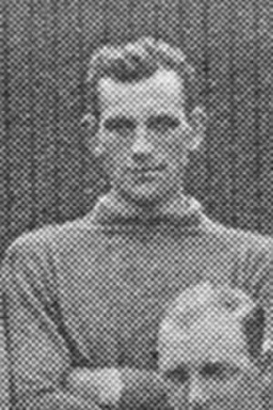 Jim Ferguson (footballer) - Ferguson while with Brentford in 1926.