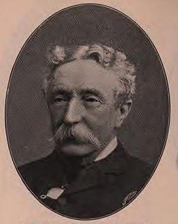 John James Mellor British politician