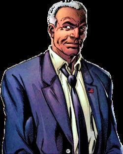 Robbie Robertson (comics) - Wikipedia