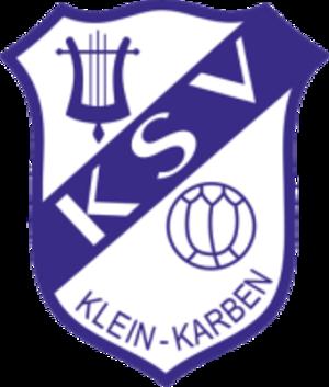 KSV Klein-Karben - Image: KSV Klein Karben