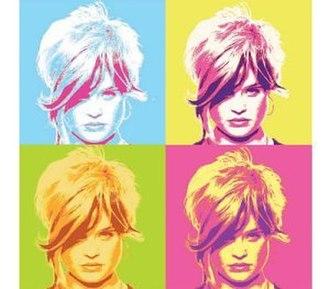Shut Up (Kelly Osbourne album) - Image: Kelly Osbourne Changes