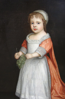 Anne Lennard, Countess of Sussex English Countess