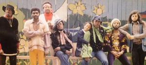 Lafayette Afro Rock Band - Lafayette Afro Rock Band in 1978