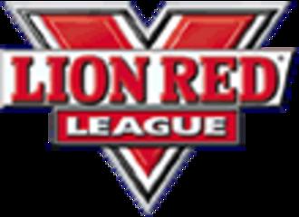 Lion Red Cup - Image: Lionredleague