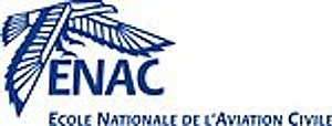 École nationale de l'aviation civile - Image: Logo enac