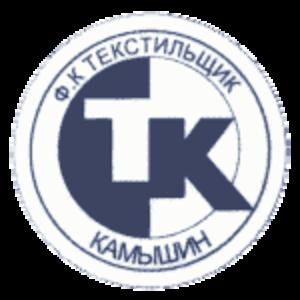 FC Tekstilshchik Kamyshin - Image: Logo of FC Tekstilshchik Kamyshin