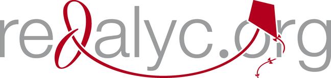Logo redalyc-uaem