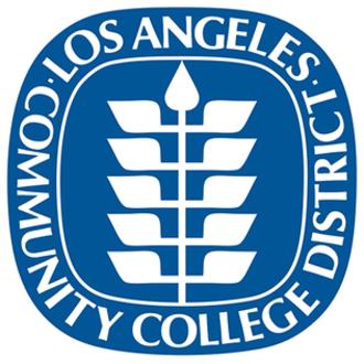 Los Angeles Community College District - Image: Los Angeles Community College District Logo