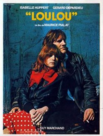 Loulou (film) - Film poster