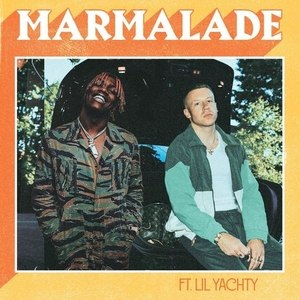 Marmalade (song) - Image: Macklemore Marmalade