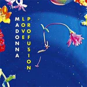 Love Profusion - Image: Madonna Love Profusion