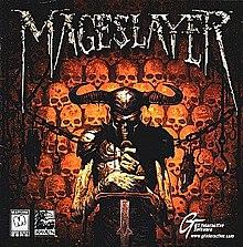 MageSlayer - Wikipedia