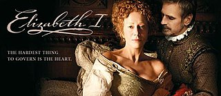 <i>Elizabeth I</i> (2005 TV series)