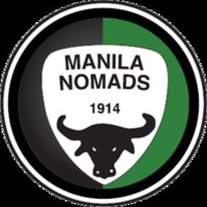 Manila Nomads Sports Club - Image: Manila Nomads
