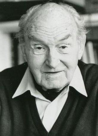 Maurice Denham - Image: Maurice Denham