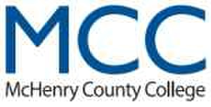 McHenry County College - Former logo of McHenry County College.