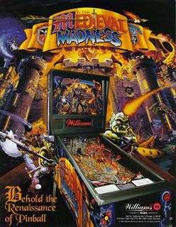 <i>Medieval Madness</i>