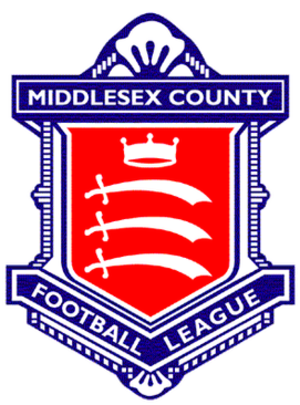 Middlesex County Football League - Image: Middlesex County Football League logo