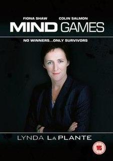 <i>Mind Games</i> (2001 film) 2001 television film