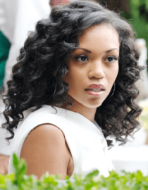 Mishael Morgan as Hilary.png