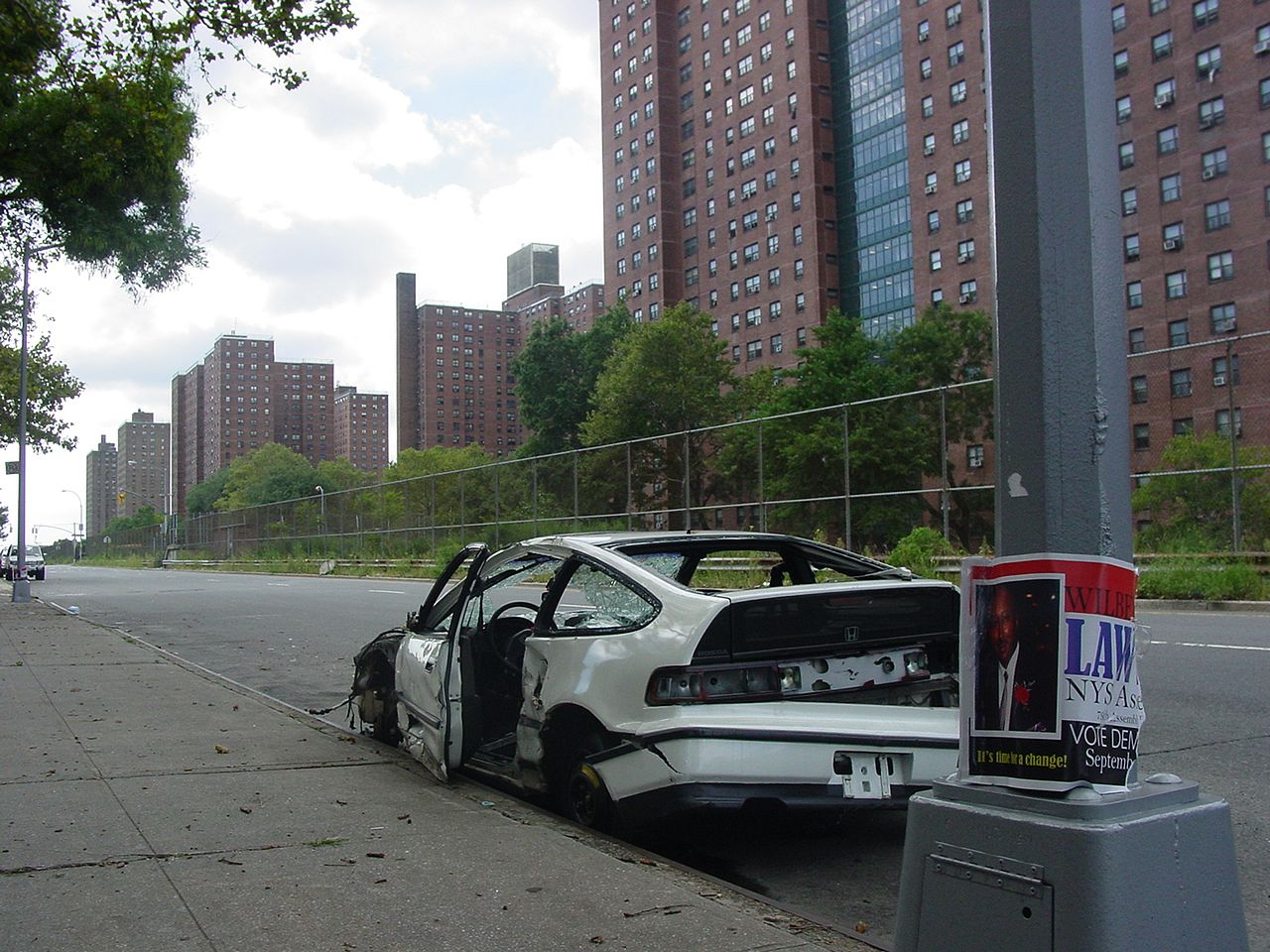 Car Rental Nyc Bronx