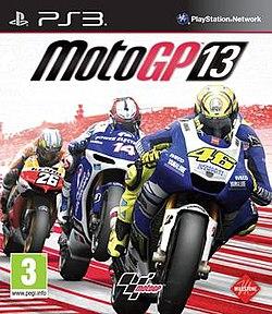 MotoGP 13 - Wikipedia