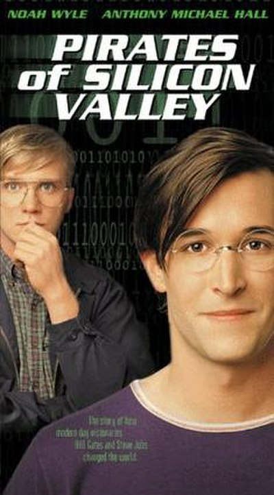 Picture of a movie: Pirates Of Silicon Valley