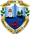 Coat of arms of Shelburne